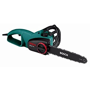 Bosch AKE Electric Chainsaw