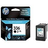 HP C9362EE - Cartucho original Nº336, negro