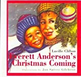 Everett Anderson's Christmas Coming (0030919460) by Clifton, Lucille