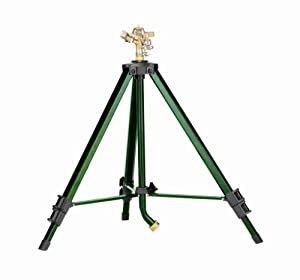 Orbit 58308 Tripod Base with Brass Impact