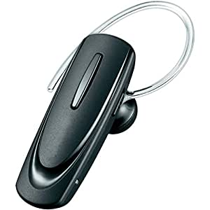 ShopReals Samsung Galaxy Grand Neo Compatible Wireless Bluetooth Headset / Bluetooth Handsfree - Black