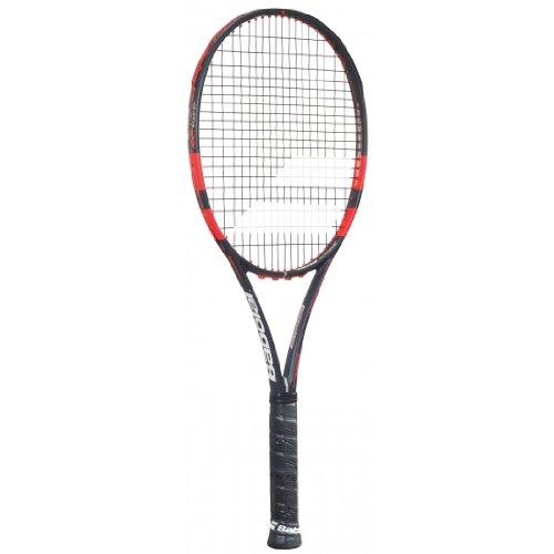 BABOLAT Pure Strike 18/20 Adult Tennis Racquet теннисный инвентарь babolat tonic string