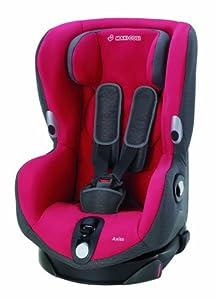 Maxi-Cosi Axiss Forward Facing Group 1 Car Seat (Tango Red)
