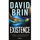 Existence (Kiln Books) ~ David Brin
