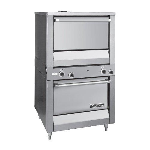 Garland Gas Oven