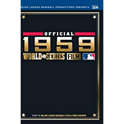 Official 1959 World Series Film