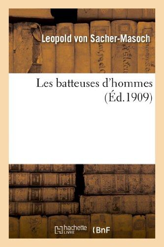 Les Batteuses D'Hommes (Littérature)
