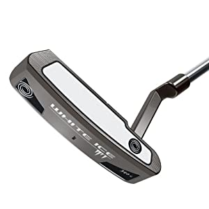 Odyssey White Ice 1 Putter (34, Left Hand)