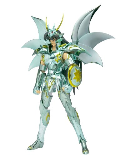 聖闘士聖衣神話 ドラゴン 紫龍 (神聖衣)
