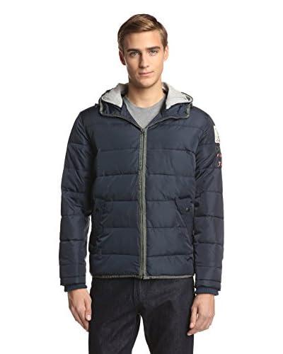 Desigual Men's Puffer Jacket