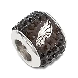NFL Philadelphia Eagles Premier Bead