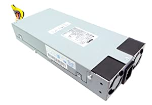 Genuine Dell KD044 HP-U230EF3 PowerEdge 650 230w Power Supply Unit PSU Compatible Part Numbers: KD044 HP-U230EF3