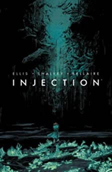 Injection Volume 1