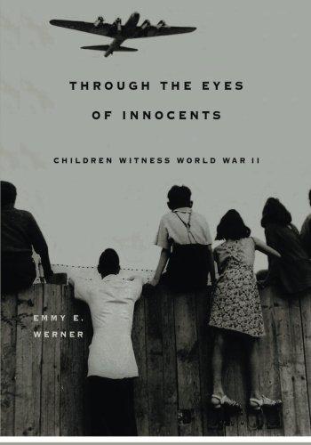 通过对无辜者的眼睛: 儿童目睹过第二次世界大战