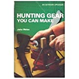 img - for Hunting Gear You Can Make book / textbook / text book