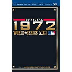 Official 1972 World Series Film