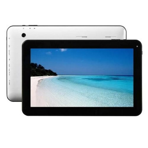 Majestic a7 tablette 10.1'' 1.2ghz 1gb wifi hd8gb jelly beans wh