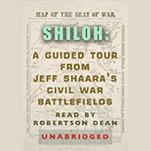 Shiloh Audiobook