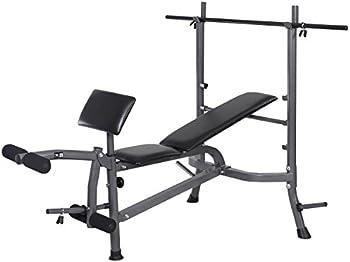 Goplus Body Workout Fitness Bench
