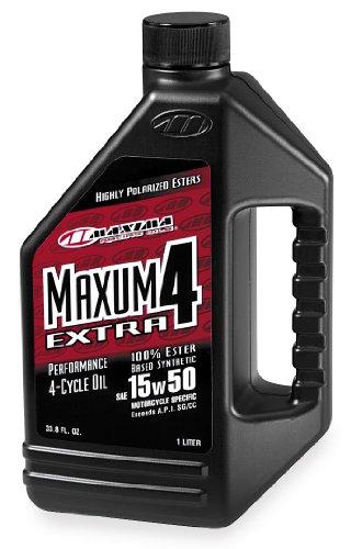 Maxima Lubricants MAXUM4 EXTRA 10W60 GALLON