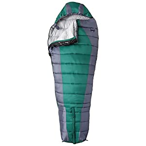 Slumberjack Ultimate 30 Degree Sleeping Bag