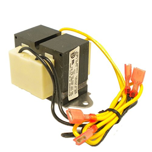 Transformer 120V Primary 24 Volt Secondary 40 Va Foot Mount Replaces Rheem Ruud Weatherking 46-25107-02 front-494202