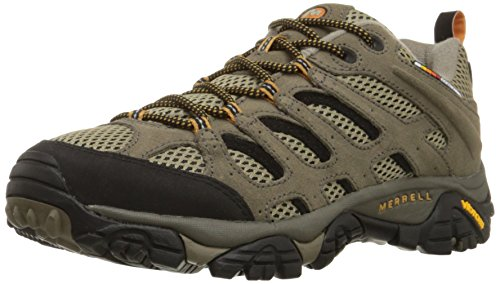 Merrell Men's Moab Ventilator Hiking Shoe,Walnut,10.5 M US