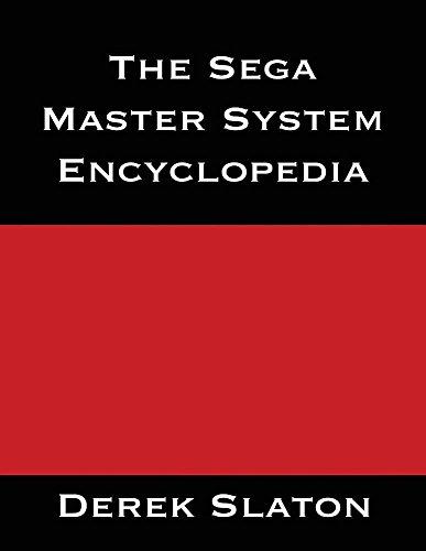 Sega Master System Encyclopedia [Slaton, Derek] (Tapa Blanda)