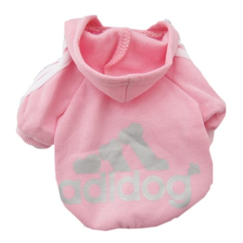 zehui-pet-dog-cat-sweater-puppy-t-shirt-warm-hoodies-coat-clothes-apparel-pink-l-by-zehui