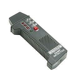 Rapitest DD105 Digital Moisture Meter Damp Condensation Detector LED Indicator by Rapitest