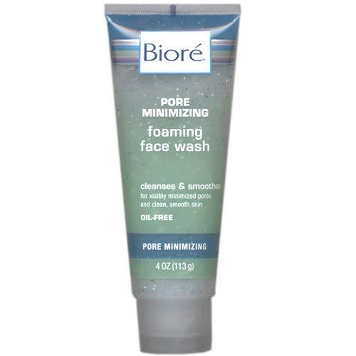 moisturer facial biore daily