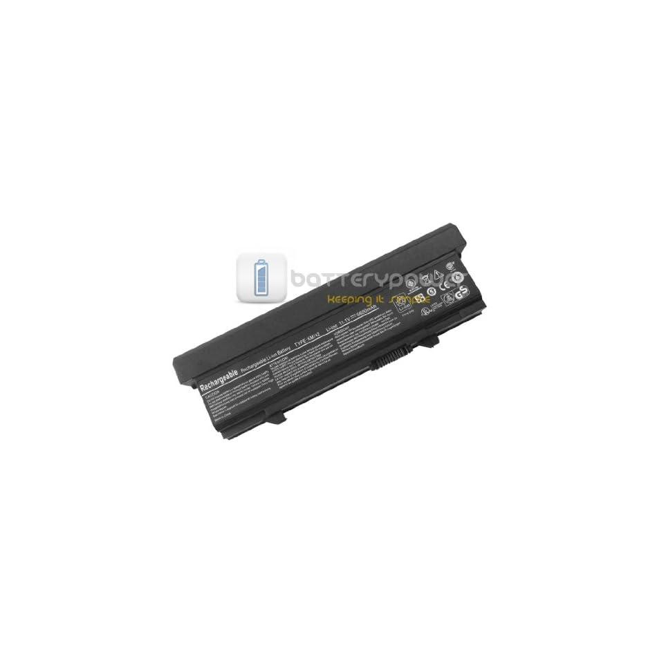 Dell Latitude E5400 Laptop Battery