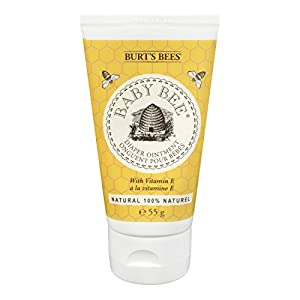 Burt's Bees Baby Bee 55 g Diaper Ointment