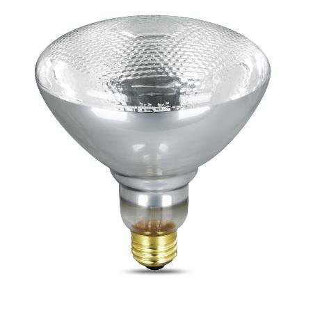 65W Par38 Outdoor Reflector Bulb-2Pack