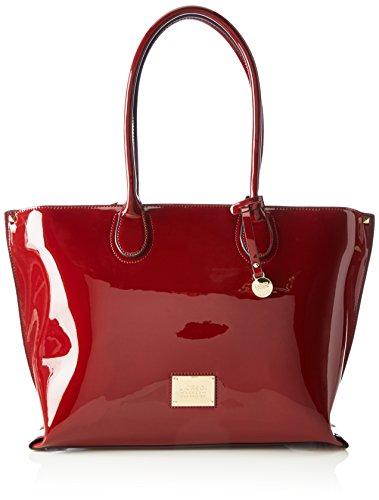 LCredi-Damen-San-Francisco-Shopper-Rot-Rot-49x30x15-cm