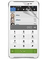 ASUS Fonepad Note 6 液晶保護フィルム ( ME560 ME560CG SIMフリー 6インチ タブレット対応) 自己吸着式 SCREEN SHIELD コーティング スクリーンシート【画面保護&指紋防止】
