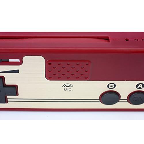 レトロ2コンバッテリー&ボイスレコーダー