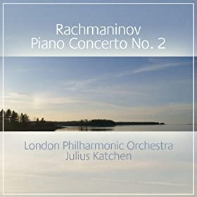 Piano Concerto No. 2 In C Minor, Op. 18: I. Moderato / II. Adagio Sostenuto / III. Allegro Scherzando
