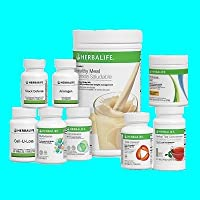 NEW Herbalife's Fastest Weight Loss P…