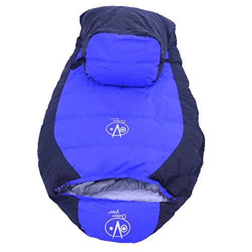Outdoor Vitals 15 Degree Down Sleeping Bag