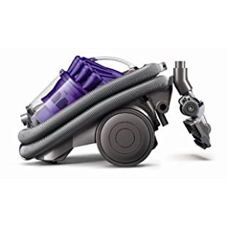 dyson dc32 allergy parquet staubsauger 1400 watt hepa. Black Bedroom Furniture Sets. Home Design Ideas