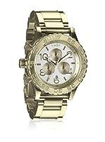 Nixon Reloj con movimiento cuarzo japonés Man A037-1219 42 mm
