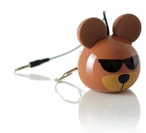 KitSound Mini Buddy Universal