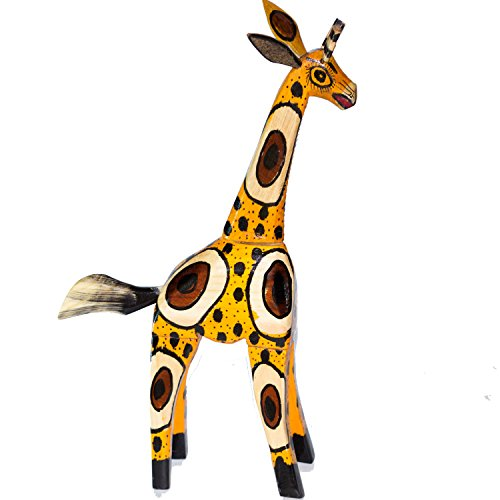 home-decor-and-room-design-unique-hand-carved-giraffe-wooden-sculpture-from-guatemala
