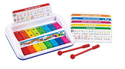 Small World Toys Preschool - My Xylopiano