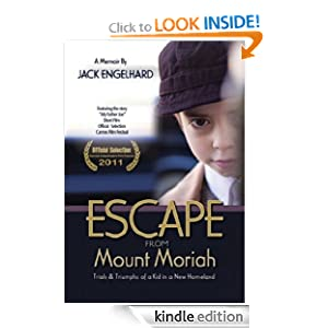 FREE KINDLE BOOK: Escape From Mount Moriah