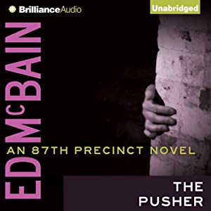 The Pusher Audiobook