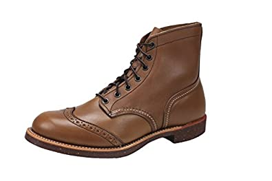 Red Wing 'Brogue Ranger' Wingtip Boot