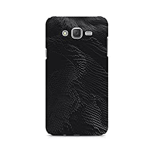 TAZindia Designer Printed Hard Back Case Mobile Cover For Samsung Galaxy J2
