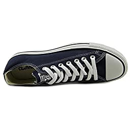 Converse - Chuck Taylor All Star OX - Color: Blue - Size: 8.5